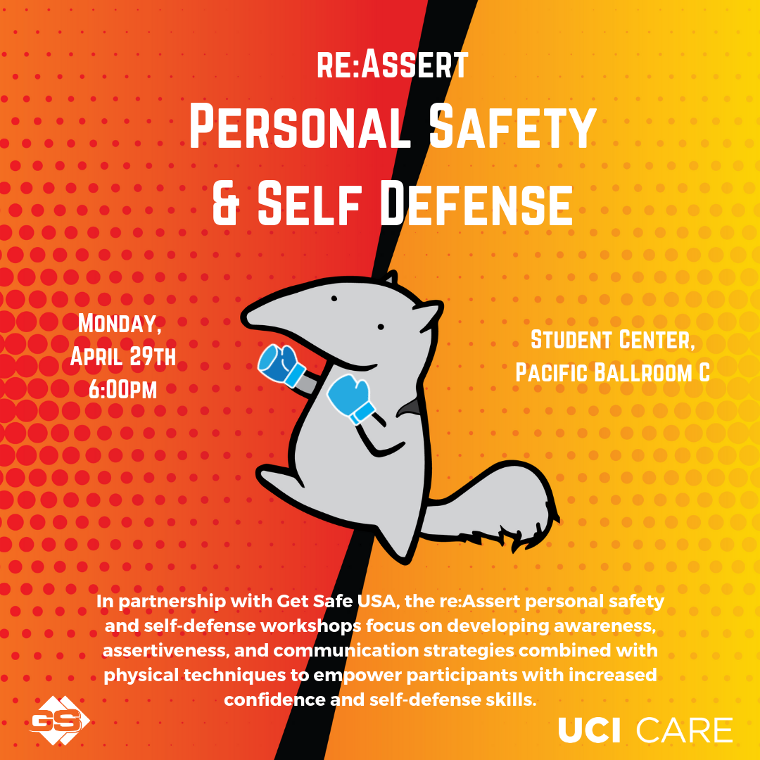 UCI CARE re:Assert
